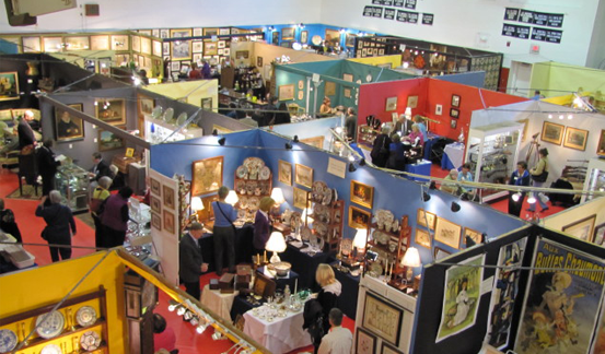 Antique Shows